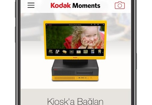 Kodak Moments Ekran Görüntüleri - 1