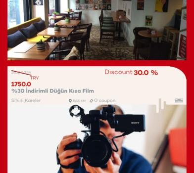 Kupontos Ekran Görüntüleri - 2