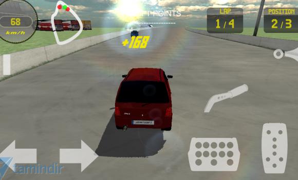 Lada Drift Racing Ekran Görüntüleri - 3