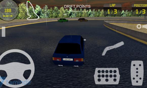 Lada Drift Racing Ekran Görüntüleri - 2