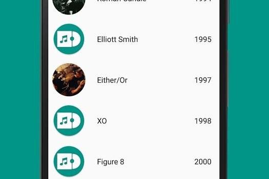 Libre Music Ekran Görüntüleri - 4