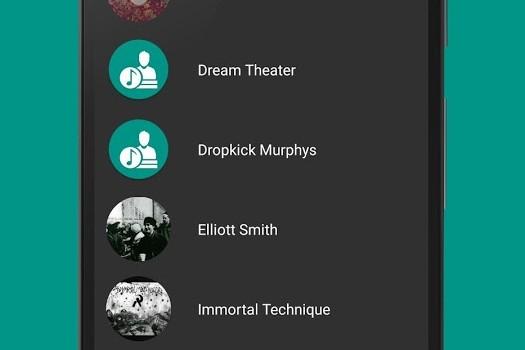 Libre Music Ekran Görüntüleri - 1