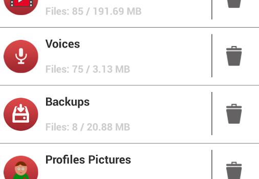 Lock for Whatsapp Ekran Görüntüleri - 1