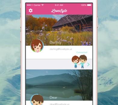LoveByte Ekran Görüntüleri - 3