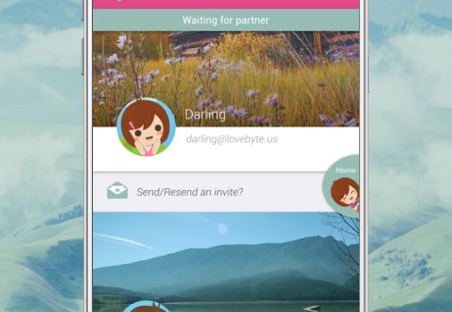 LoveByte Ekran Görüntüleri - 2