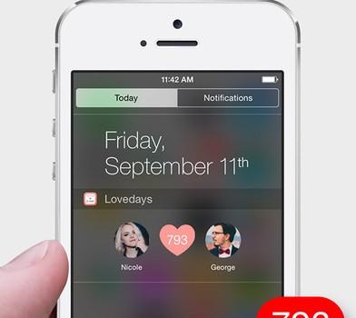 Lovedays Ekran Görüntüleri - 1