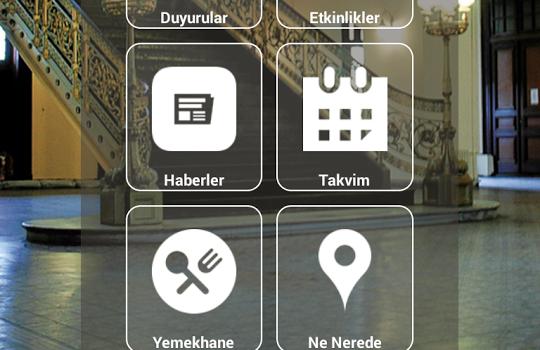 Marmara Ekran Görüntüleri - 2