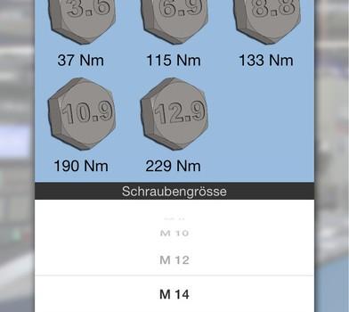 MechTab Ekran Görüntüleri - 1