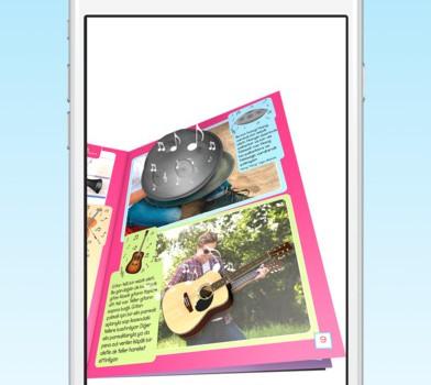 Meraklı Minik Ekran Görüntüleri - 2