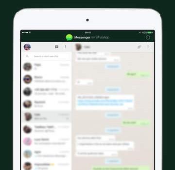 Messenger for WhatsApp Ekran Görüntüleri - 2