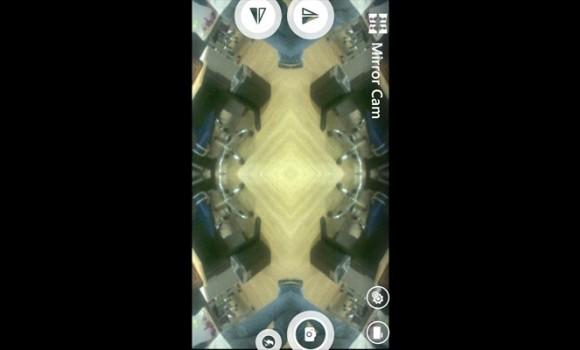 Mirror Cam Ekran Görüntüleri - 2