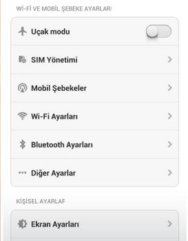 MIUI ROM Ekran Görüntüleri - 3