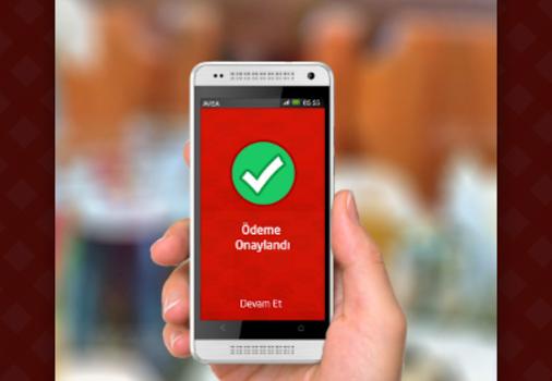 Türk Telekom Mobil Hesap Ekran Görüntüleri - 2