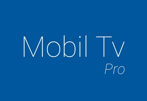 Mobil TV Pro Ekran Görüntüleri - 3