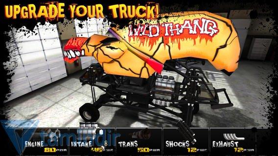 Monster Truck Destruction Ekran Görüntüleri - 3