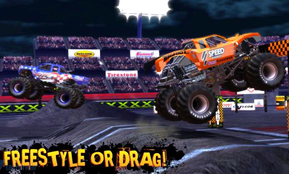 Monster Truck Destruction Ekran Görüntüleri - 1