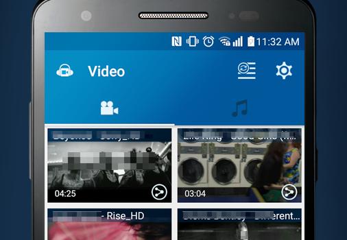 MP3 Video Converter Ekran Görüntüleri - 3