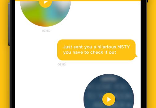 MSTY Ekran Görüntüleri - 2