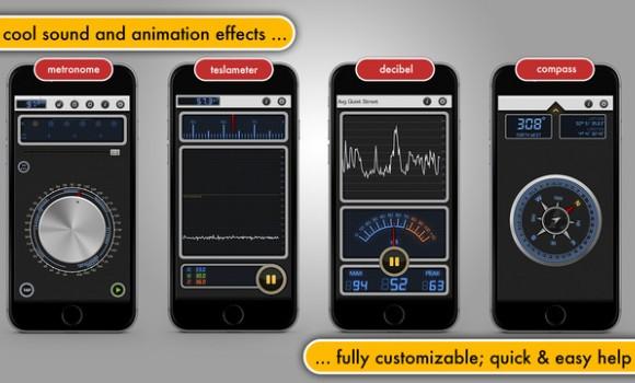 Multi Measures 2 Ekran Görüntüleri - 1