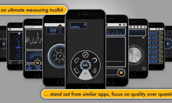 Multi Measures 2 Ekran Görüntüleri - 2