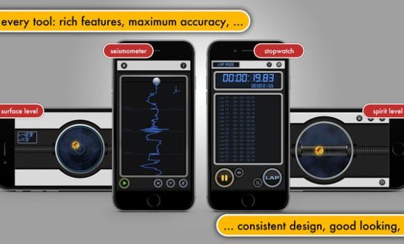 Multi Measures 2 Ekran Görüntüleri - 3