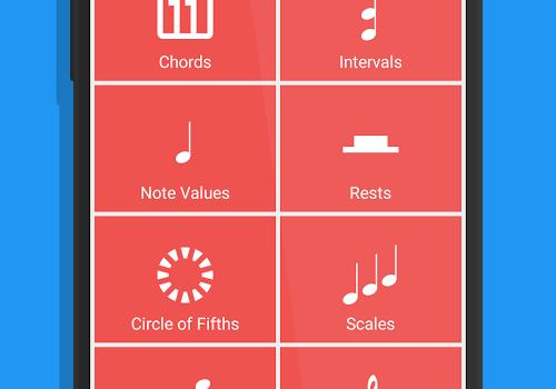 Music Theory Helper Ekran Görüntüleri - 4