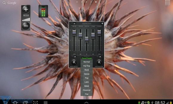 Music Volume EQ Ekran Görüntüleri - 1