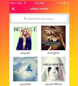 musical.ly Ekran Görüntüleri - 4