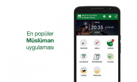 Muslim Pro Ekran Görüntüleri - 4