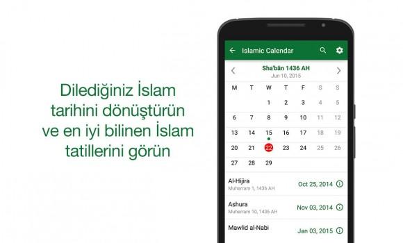 Muslim Pro Ekran Görüntüleri - 5