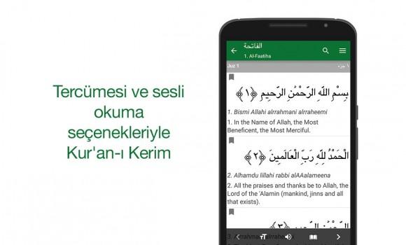 Muslim Pro Ekran Görüntüleri - 1