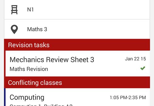 My Study Life Ekran Görüntüleri - 3
