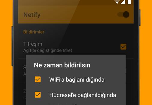 Netify Ekran Görüntüleri - 2