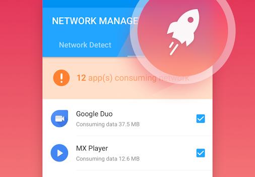 Network Manager Ekran Görüntüleri - 4