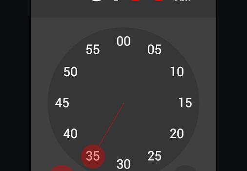 NFC Alarm Ultra Ekran Görüntüleri - 3