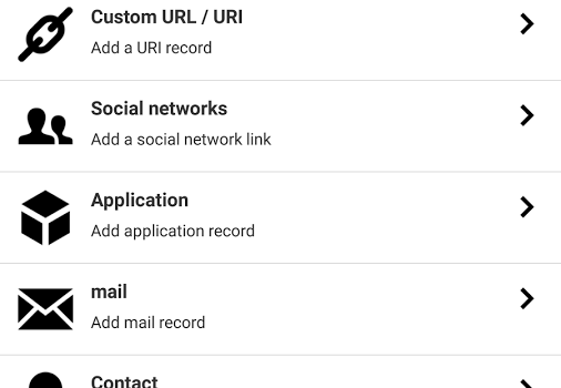 NFC Tools Ekran Görüntüleri - 5