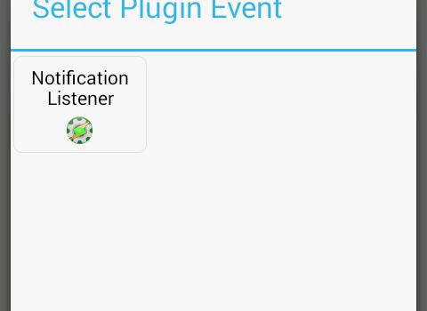 Notification Listener Ekran Görüntüleri - 4