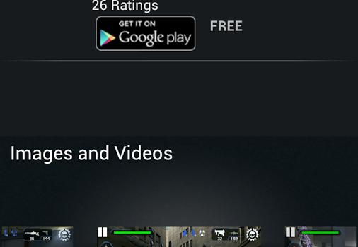NVIDIA TegraZone 2 Ekran Görüntüleri - 3