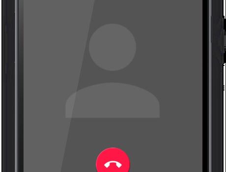 OneL+ Grey CM11 Theme Ekran Görüntüleri - 4