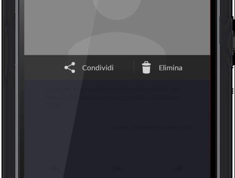 OneL+ Grey CM11 Theme Ekran Görüntüleri - 2