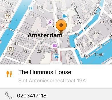 OsmAnd Maps Ekran Görüntüleri - 5