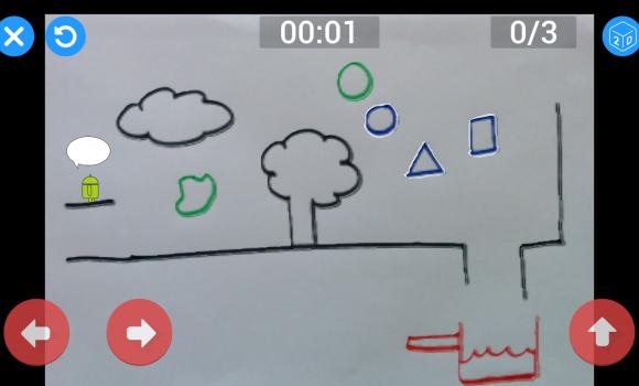 Oyununu Çiz Ekran Görüntüleri - 3