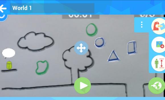 Oyununu Çiz Ekran Görüntüleri - 4