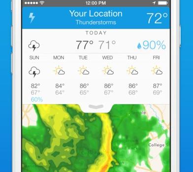Perfect Weather Ekran Görüntüleri - 4