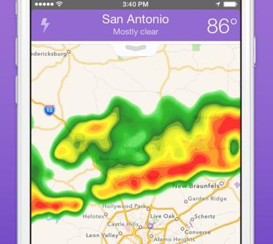 Perfect Weather Ekran Görüntüleri - 1