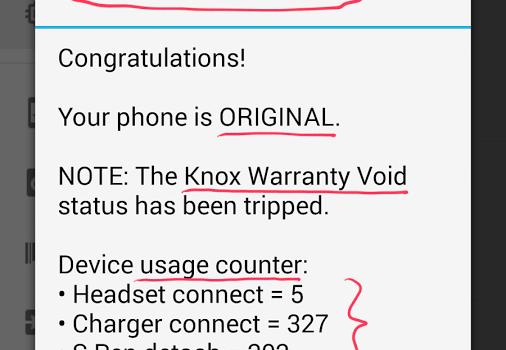 Phone INFO Ekran Görüntüleri - 3