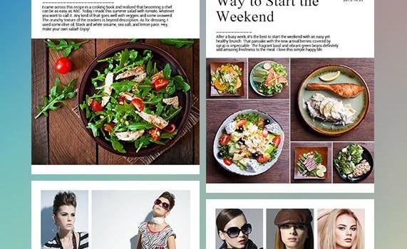Photo Collage Ekran Görüntüleri - 9