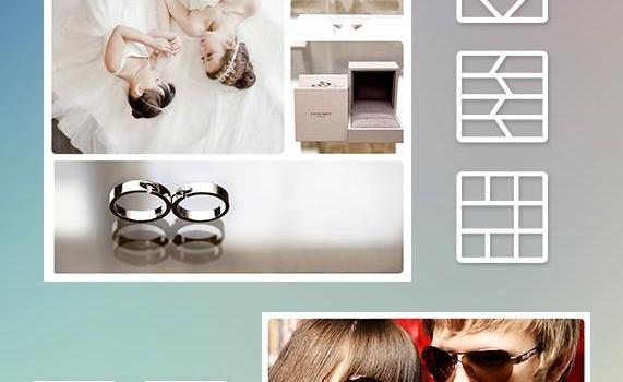 Photo Collage Ekran Görüntüleri - 8