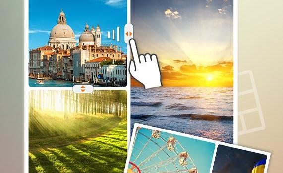 Photo Collage Ekran Görüntüleri - 7