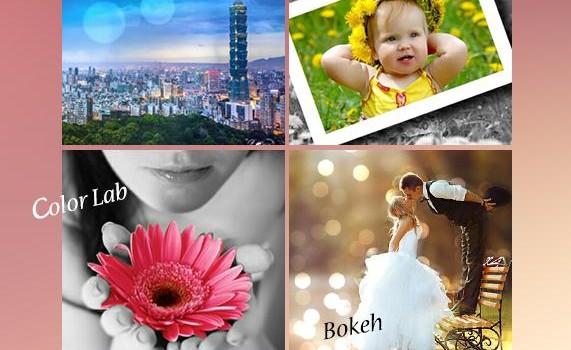 Photo Collage Ekran Görüntüleri - 6